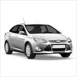 ford focus-III